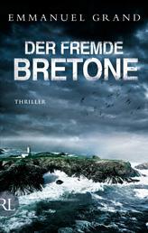 Der fremde Bretone - Thriller