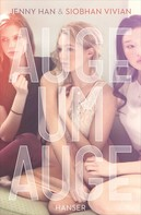 Jenny Han: Auge um Auge ★★★★