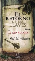 Rut H. Sánchez: El retorno de las llaves