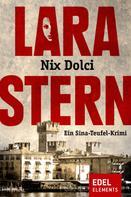 Lara Stern: Nix Dolci ★★★★