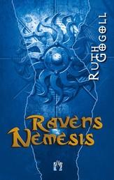 Ravens Nemesis - Dritter und letzter Teil der Raven-Trilogie