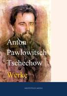 Anton Tschechow: Anton Tschechow ★★★★