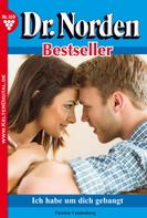 Patricia Vandenberg: Dr. Norden Bestseller 109 – Arztroman ★★★★★
