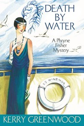Death by Water - Phryne Fisher's Murder Mysteries 15