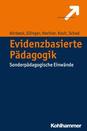 Evidenzbasierte Pädagogik - Sonderpädagogische Einwände