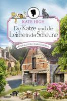Kate High: Die Katze und die Leiche in der Scheune ★★★★