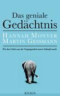 Hannah Monyer: Das geniale Gedächtnis ★★★★