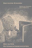 Desislava Zhekova: Das kleine Einhorn
