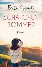 Schäfchensommer - Roman