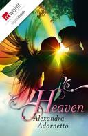 Alexandra Adornetto: Heaven ★★★★★