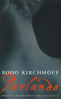 Bodo Kirchhoff: Parlando ★★★★