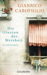 Die Illusion der Weisheit - Erzählungen