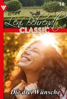 Leni Behrendt: Leni Behrendt Classic 16 – Liebesroman ★★★★