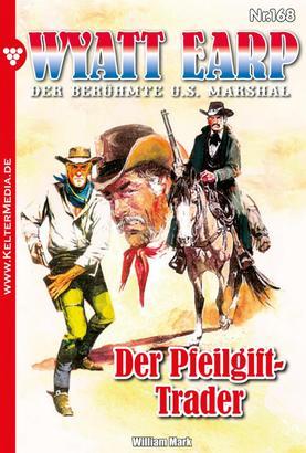 Wyatt Earp 168 – Western