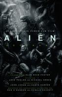 Alan Dean Foster: ALIEN: COVENANT - der offizielle Roman zum Film ★★★★
