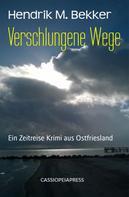 Hendrik M. Bekker: Verschlungene Wege