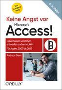 Andreas Stern: Keine Angst vor Microsoft Access!