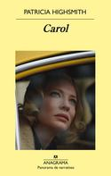 Patricia Highsmith: Carol ★★★★