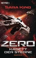 Sara King: Zero - Kadett der Sterne ★★★★