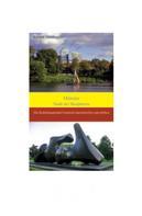 Kristen Benning: Münster Stadt der Skulpturen