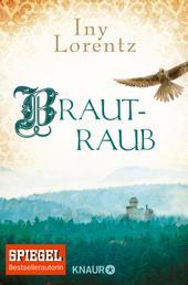 Brautraub - Kurzgeschichte