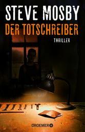 Der Totschreiber - Thriller