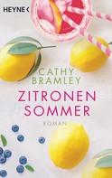 Cathy Bramley: Zitronensommer ★★★★