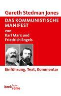 Gareth Stedman Jones: Das Kommunistische Manifest