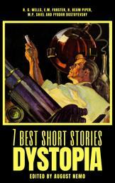 7 best short stories - Dystopia