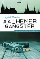 Ingrid Davis: Aachener Gangster