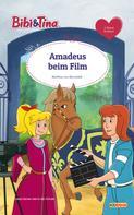 Matthias von Bornstädt: Bibi & Tina - Amadeus beim Film