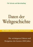 Naumann & Göbel Verlag: Daten der Weltgeschichte ★★★★