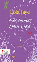 Lola Jaye: Für immer, Dein Dad ★★★★