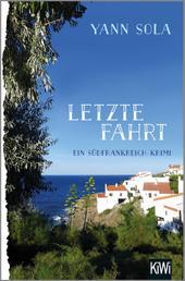 Letzte Fahrt - Ein Südfrankreich-Krimi