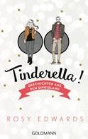 Rosy Edwards: Tinderella ★★★