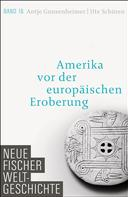 Dr. Antje Gunsenheimer: Neue Fischer Weltgeschichte. Band 16