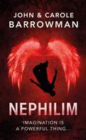 John Barrowman: Nephilim