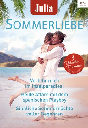 Julia Sommerliebe Band 30