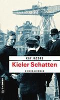 Kay Jacobs: Kieler Schatten ★★★