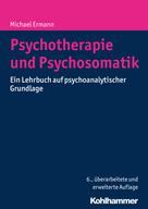 Michael Ermann: Psychotherapie und Psychosomatik