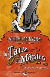 Der Tanz des Mörders - Kriminalroman