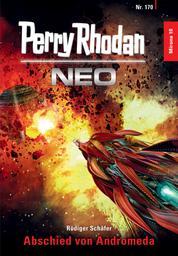 Perry Rhodan Neo 170: Abschied von Andromeda - Staffel: Mirona