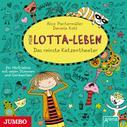Alice Pantermüller: Mein Lotta-Leben. Das reinste Katzentheater ★★★★★