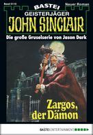 Jason Dark: John Sinclair - Folge 0110 ★★★★★