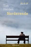 Klaus Gallas: Norderende ★★★★