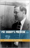 F. Scott Fitzgerald: Pat Hobby's Preview