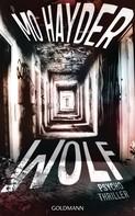 Mo Hayder: Wolf ★★★★