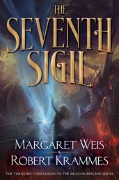 The Seventh Sigil - The Thrilling Conclusion to the Dragon Brigade Series