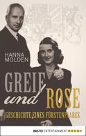 Hanna Molden: Greif und Rose ★★★★