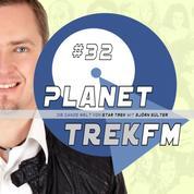 Planet Trek fm #32 - Die ganze Welt von Star Trek - Star Trek: Discovery 2.11 & 2.12: Telefonate mit Kurtzman & unartikulierte Pläne